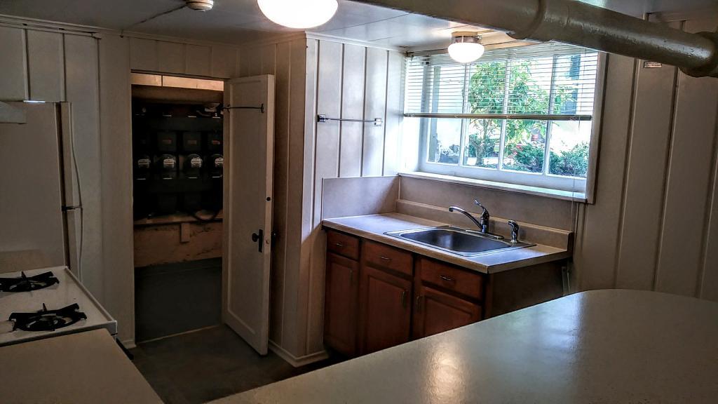 B2: Kitchen