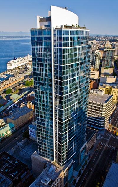 Fifteen Twenty-One Condominiums