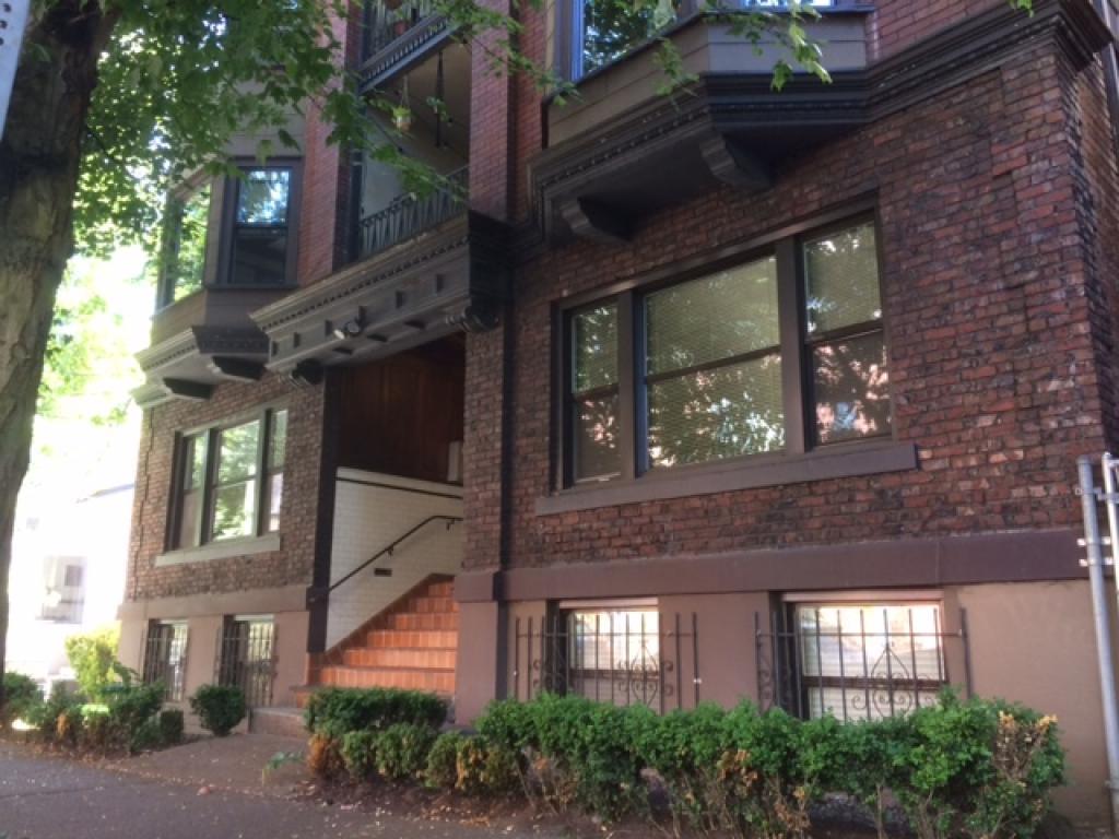Lismore Apartments