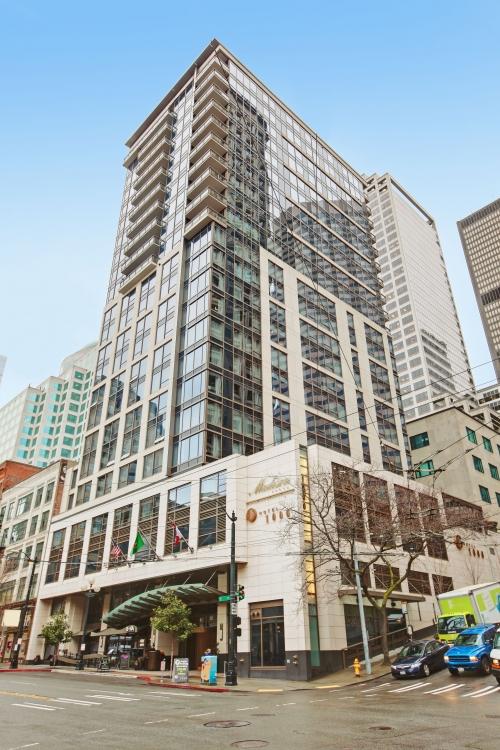 Madison Tower & Hotel 1000