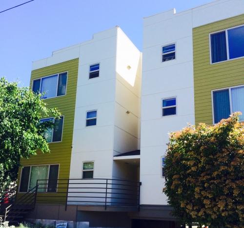 Wallingford Avenue Apartments