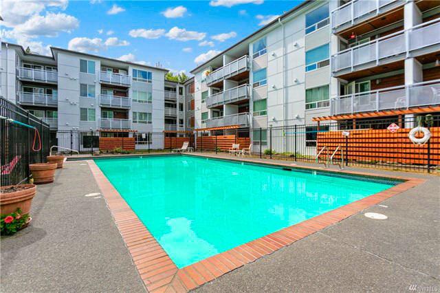 Northgate Villa Condominiums