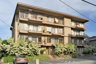 Larimda Apartments