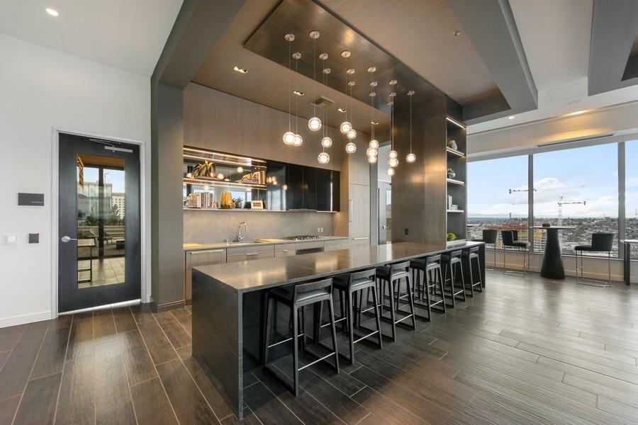 Sky Club Kitchen