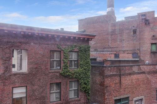 Classic Pioneer Square Views