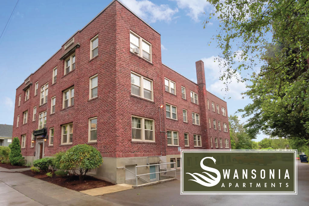 Swansonia Apartments