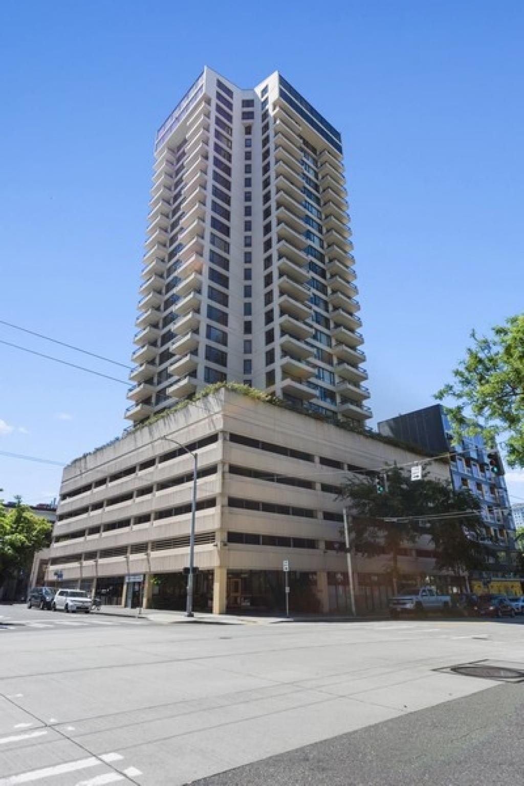 The Grandview Condominiums