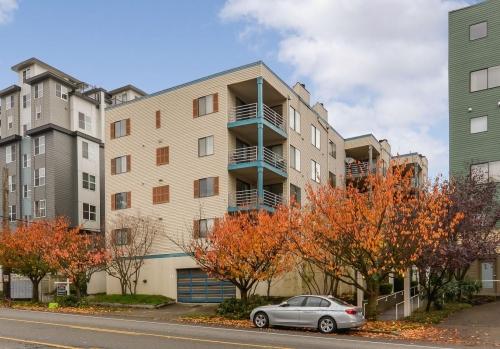 Avalon Condominiums
