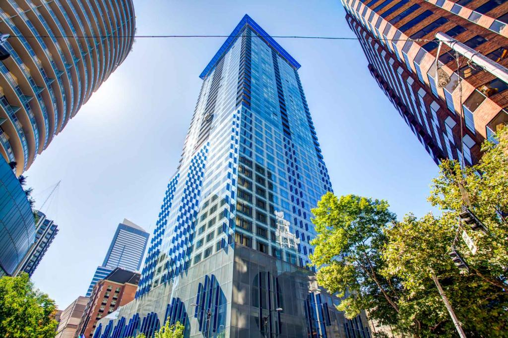 Olive 8 Luxury Condominiums - South Lake Union