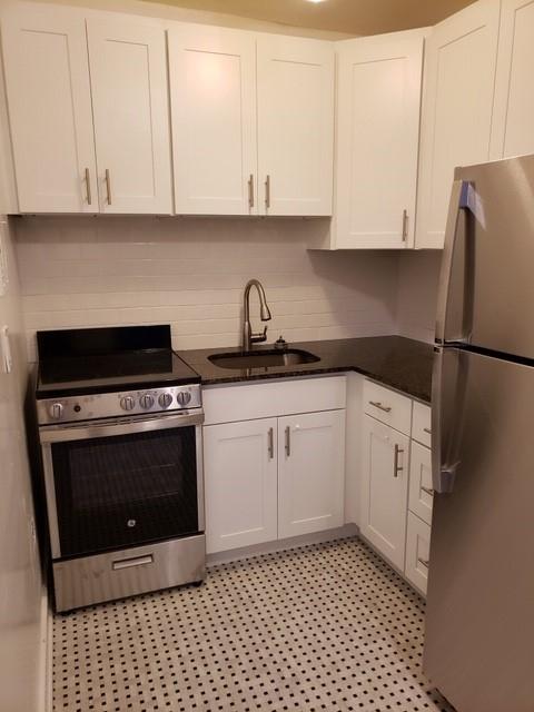 Studio Remodeled Kitchen