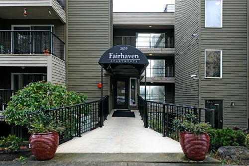 Fairhaven Apartments