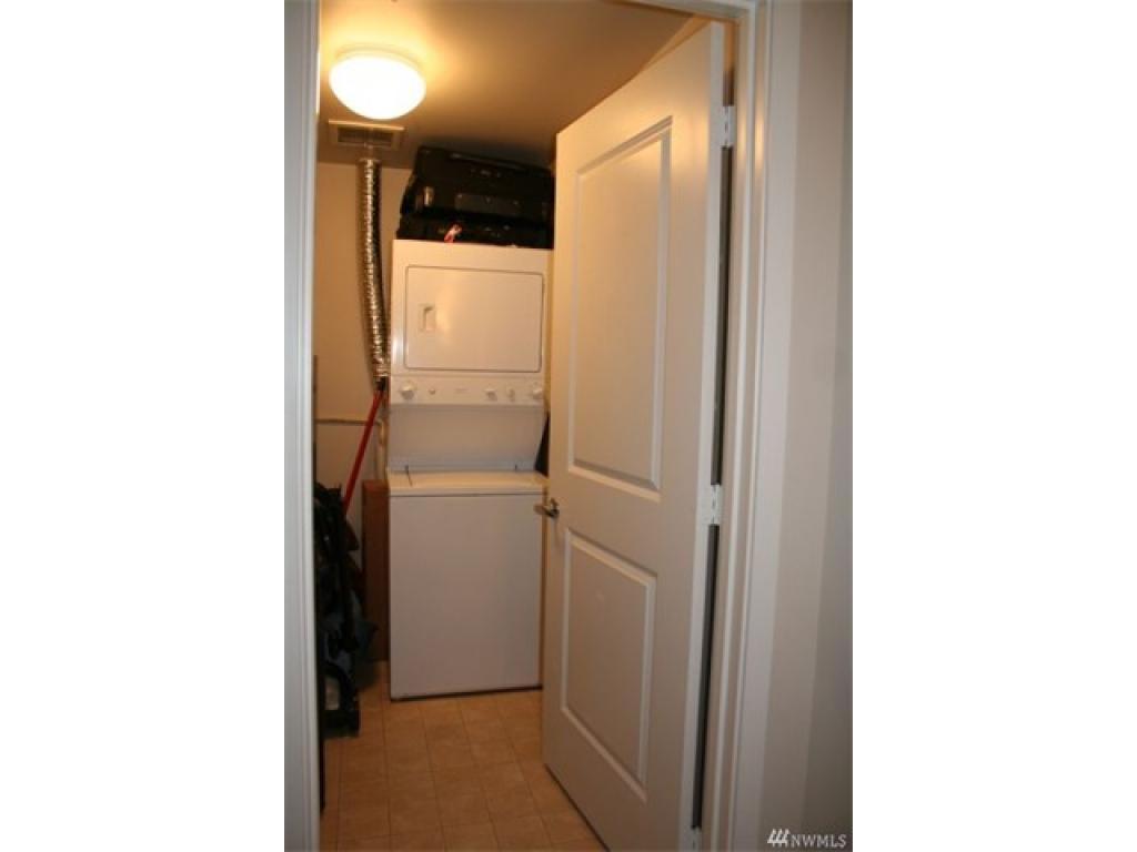 Utility Room w/Extra Storage Shelves