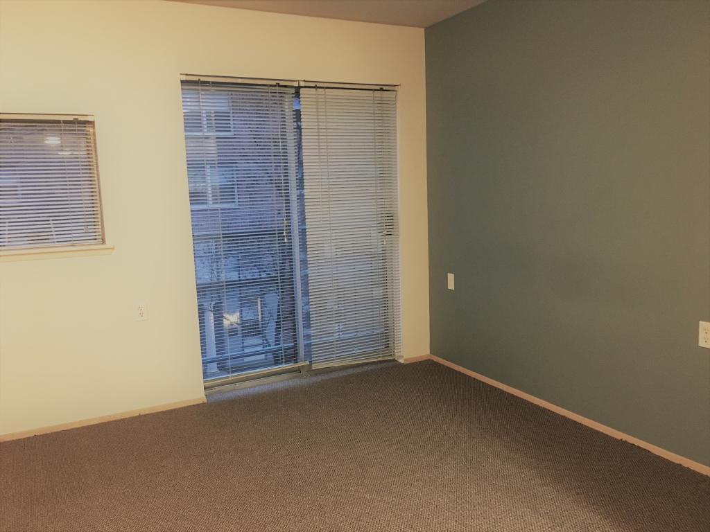 2nd Floor Unit Layout