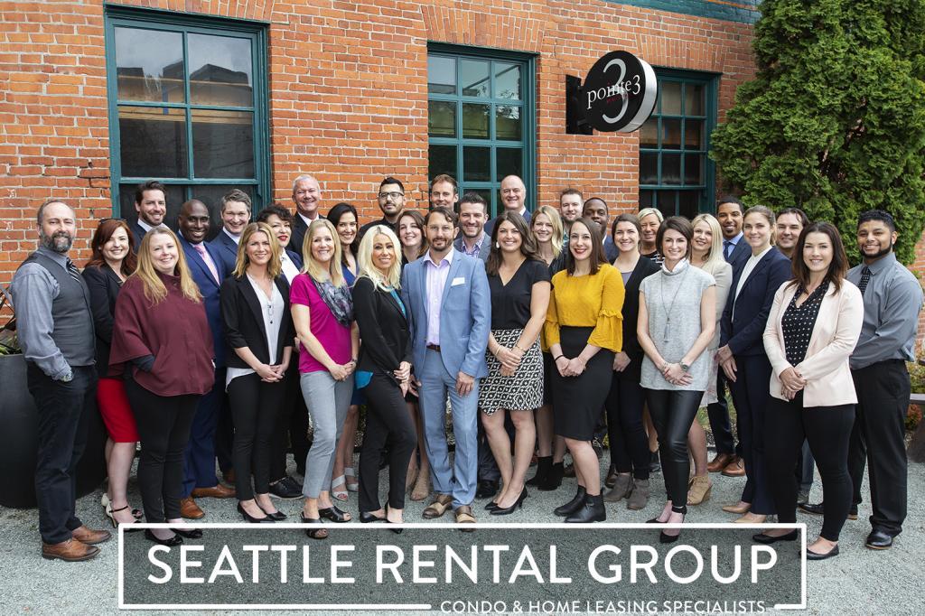 Seattle Rental Group